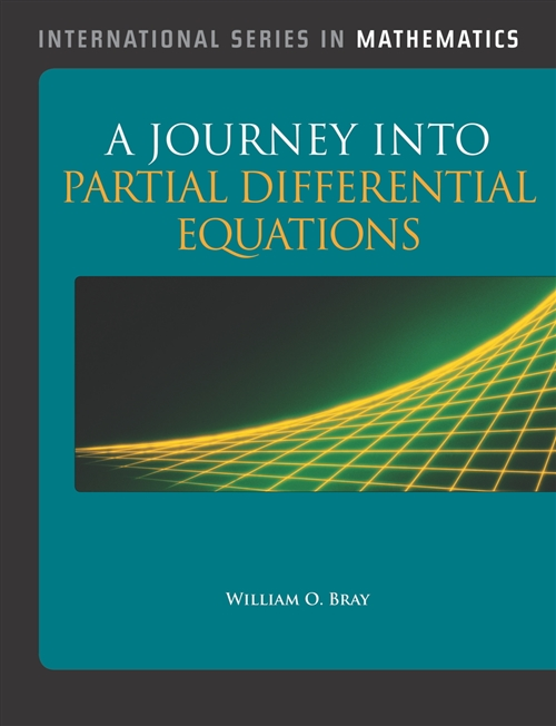 A Journey Into Partial Differential Equations