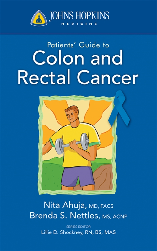 Johns Hopkins Patient Guide To Colon And Rectal Cancer