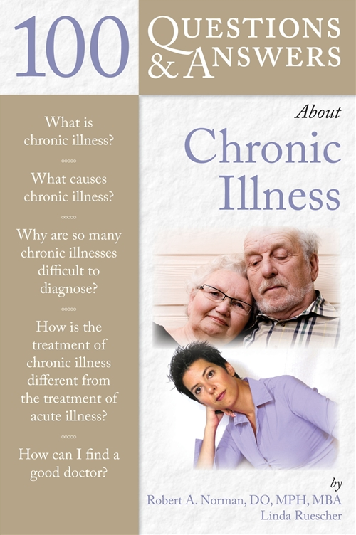 100 Questions  &  Answers About Chronic Illness