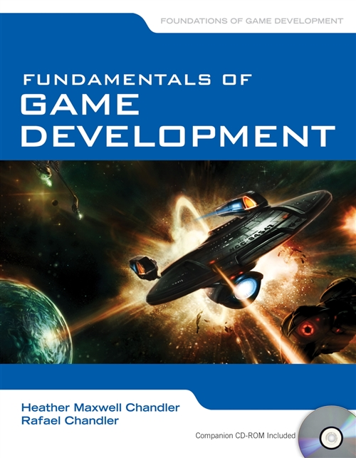 Fundamentals Of Game Development