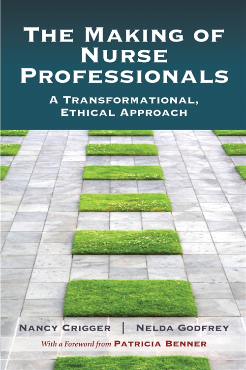 The Making Of Nurse Professionals A Transformational, Ethical Approach