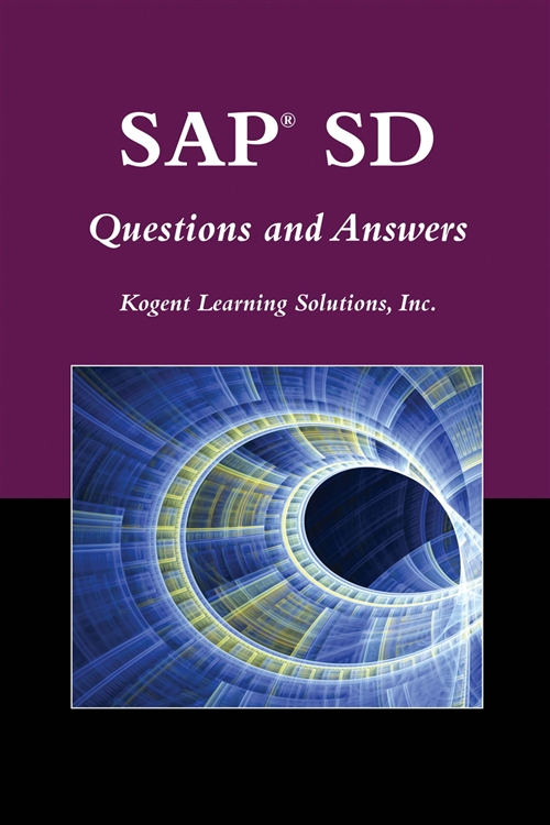 SAP� SD Questions And Answers