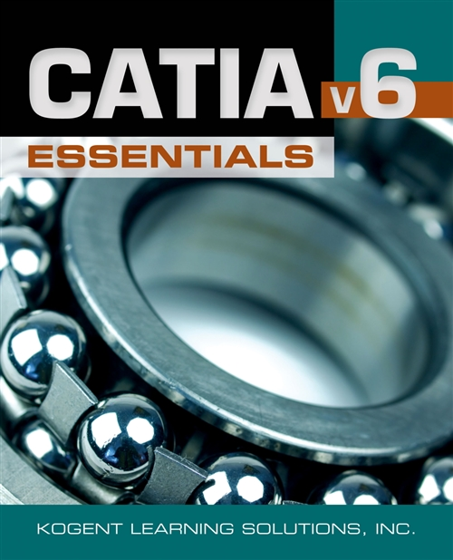 CATIA� V6 Essentials