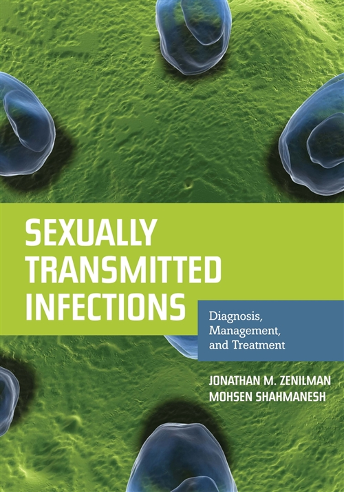 Sexually Transmitted Infections: Diagnosis, Management, And Treatment