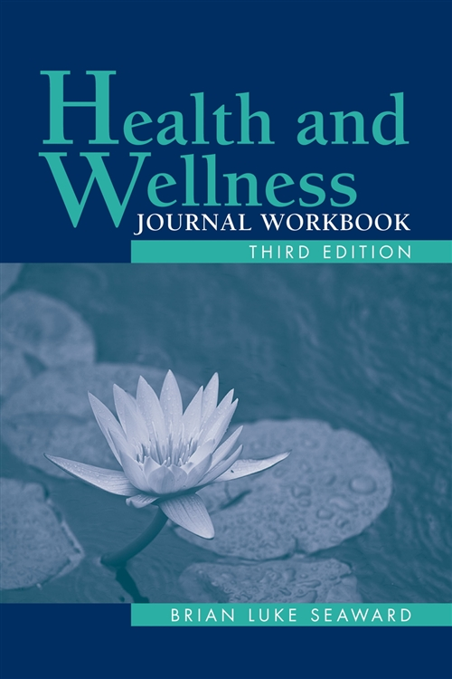 Health And Wellness Journal