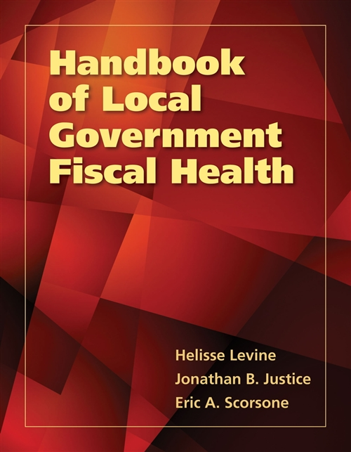 Handbook Of Local Government Fiscal Health