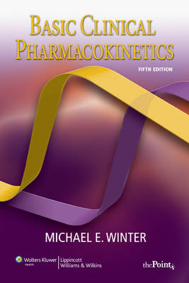 Basic Clinical Pharmacokinetics