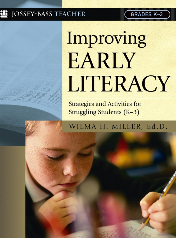 Improving Early Literacy