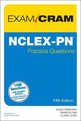 Exam Cram NCLEX-PN Practice Questions