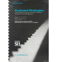 Keyboard Strategies: Master Text II