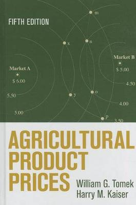 Agricultural Product Prices 5ed