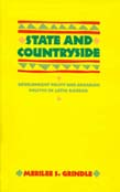 State and Countryside: Development Policy and Agrarian Politics in Latin America (POD)