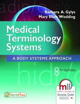 Medical Terminology Systems, 8E