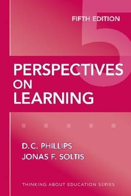 Perspectives on Learning