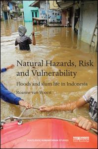 Natural Hazards, Risk and Vulnerability