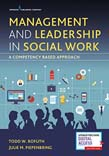 Management and Leadership in Social Work: A Competency Based Approach