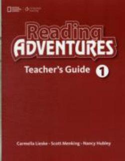 Reading Adventures 1 Teacher Guide