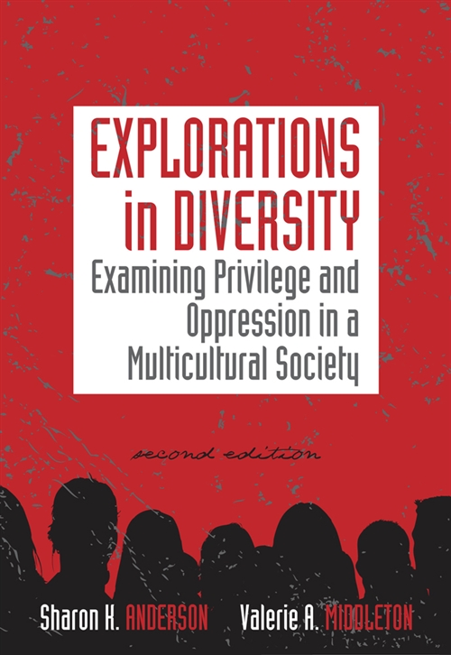 Explorations in Diversity : Examining Privilege and Oppression in a  Multicultural Society