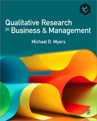 Qualitative Research in Business and Management 2ed