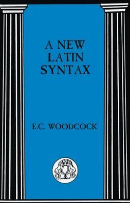 New Latin Syntax