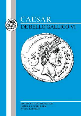 Caesar: Gallic War VI