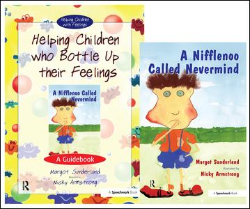 Helping Children Who Bottle Up Their Feelings & A Nifflenoo Called Nevermind