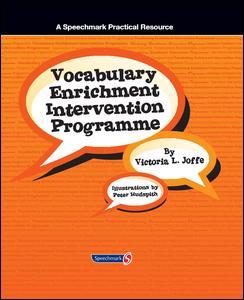 Vocabulary Enrichment Programme
