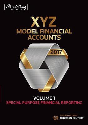 2017 XYZ MFA  - Special Purpose Fin Reporting: Volume 1