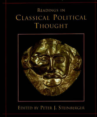 Readings in Classical Political Thought