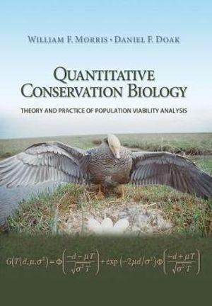 Quantitative Conservation Biology