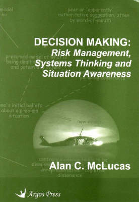 Risk Management: Systems Thinking and Situation Awareness