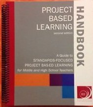 Project Based Learning Handbook