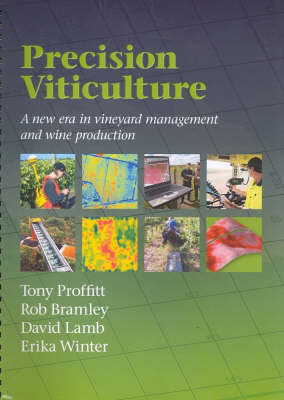 Precision Viticulture: A New Era in Vineyard Management and Wine Production
