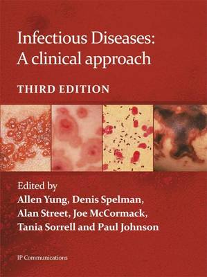 Infectious Diseases: a Clinical Approach: Paperback + CD