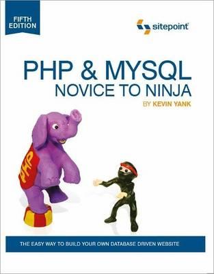 PHP and MySQL Novice to Ninja