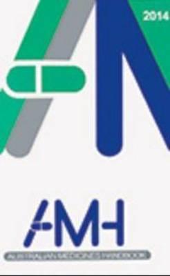 Australian Medicines Handbook 2014