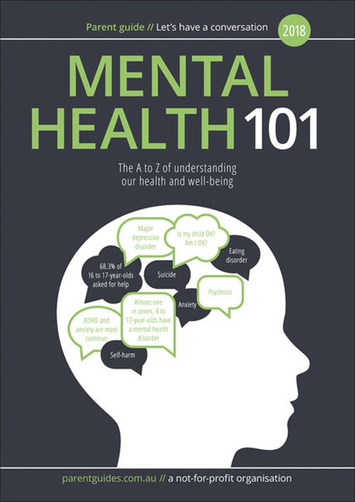 Social Issues 101: Mental Health 2018