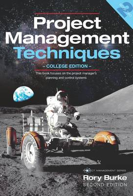 Project Management Techniques 2nd Ed