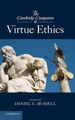 Camb Comp Virtue Ethics