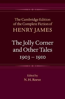 Jolly Corner Other Tales, 1903-1910