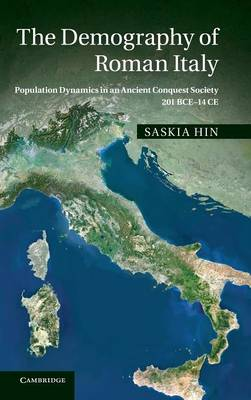 The Demography of Roman Italy