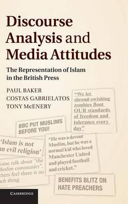 Discourse Analysis Media Attitudes