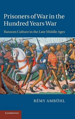Prisoners of War Hundred Years War