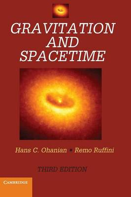 Gravitation and Spacetime 3ed