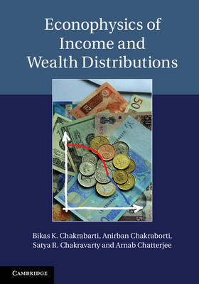 Econophysics Income Wealth Distrbtn