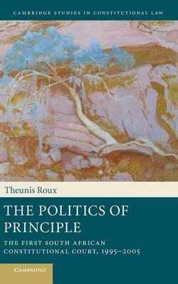 The Politics of Principle