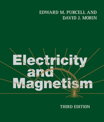 Electricity and Magnetism 3ed
