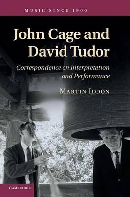 John Cage and David Tudor