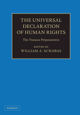 Universal Decl Human Rights 3vHB st