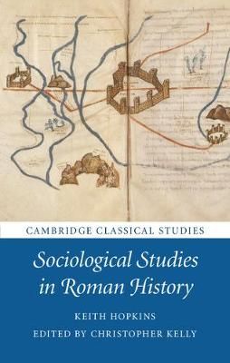Sociological Studies Roman History
